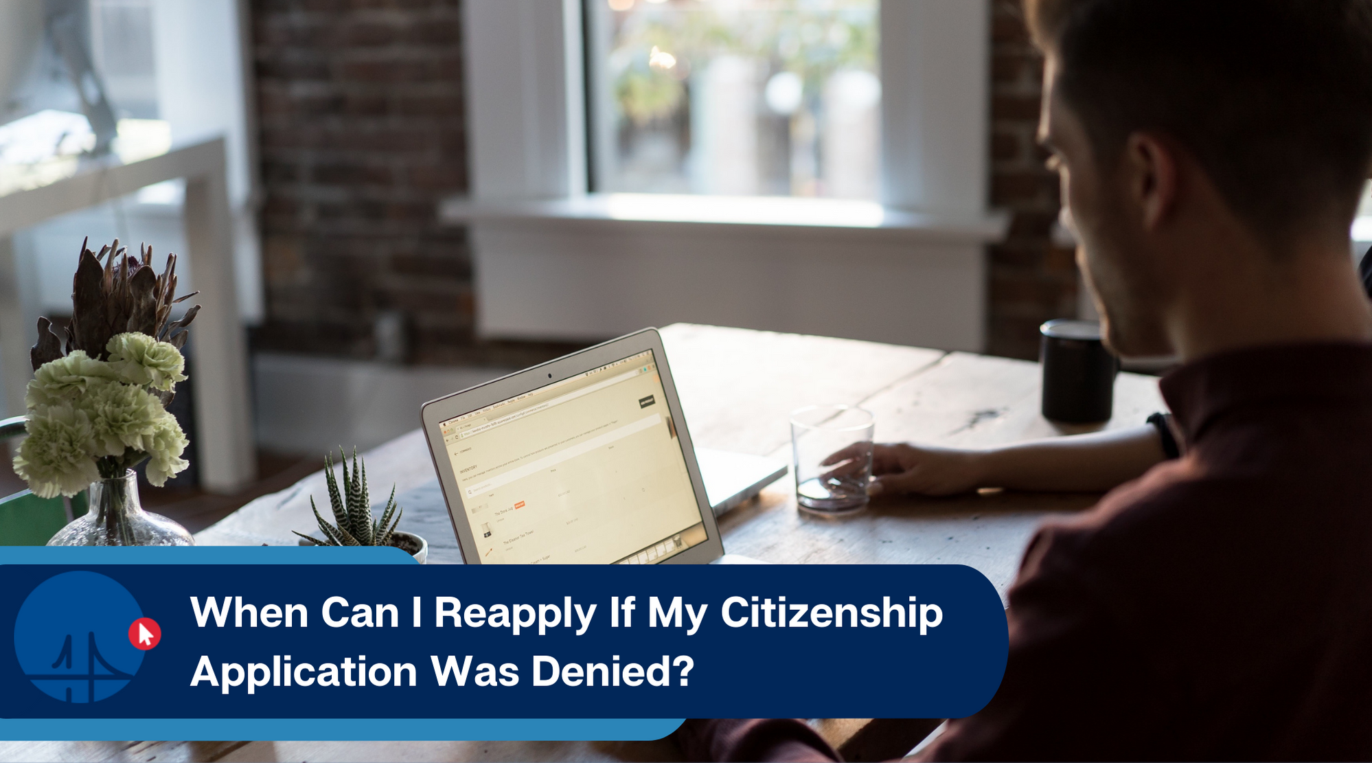 When Can I Reapply If My Citizenship Application Was Denied?