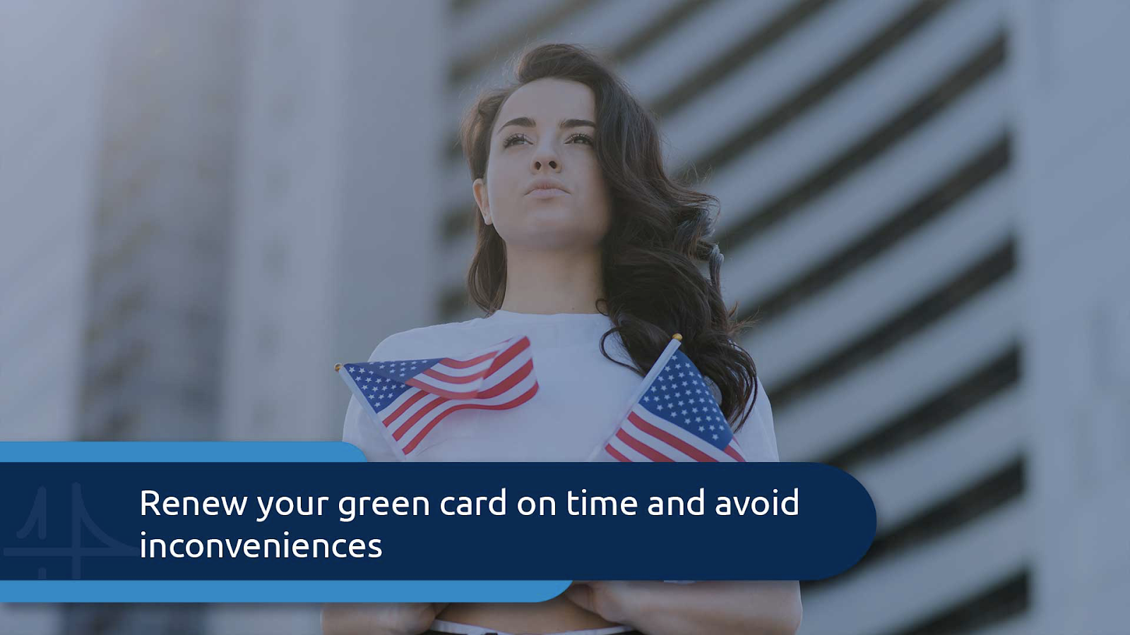 My Green Card Expired, what happens now?