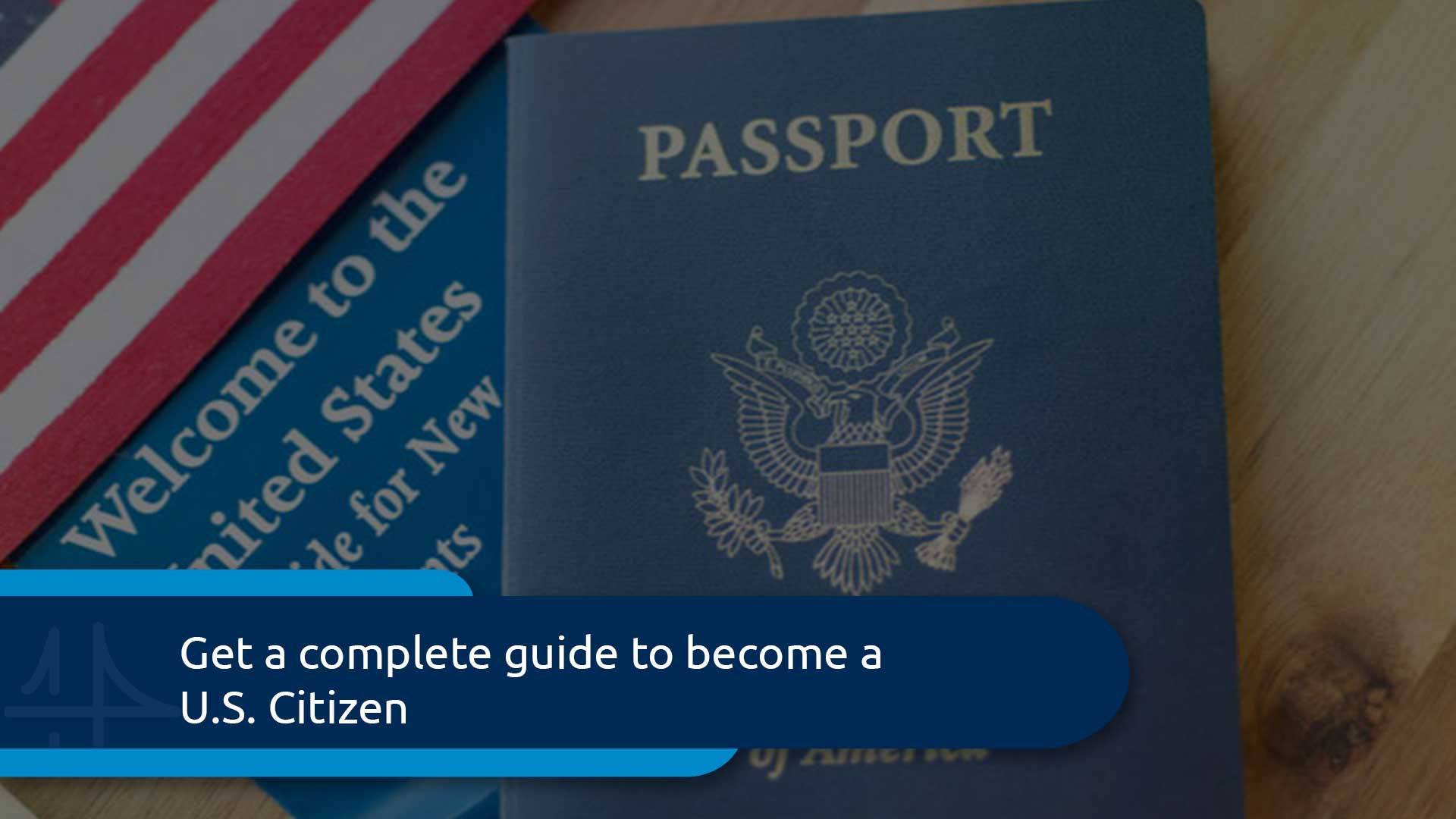 How to become an American Citizen?